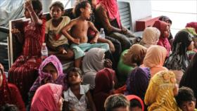 Facebook pide disculpas por difusión de ataques contra rohingyas