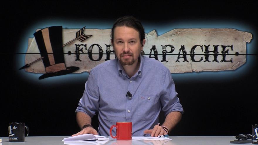 Fort Apache: La guerra del acero