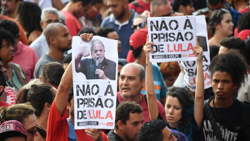 """""""Fallo contra Lula revela su gran chance para ganar comicios"""""""