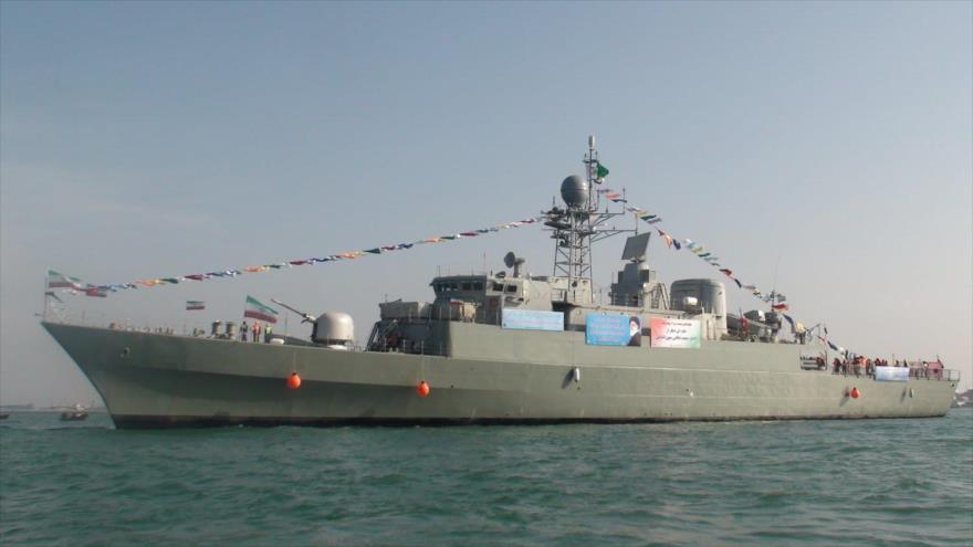 Irán promete respuesta a Israel por su ataque aéreo contra base siria