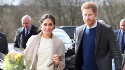 ¡Una nueva criptomoneda para la boda del príncipe Harry y Meghan!