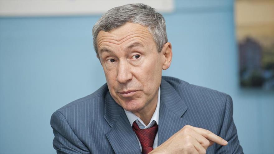 Senador ruso: EEUU no va a lanzar una operación 'seria' en Siria