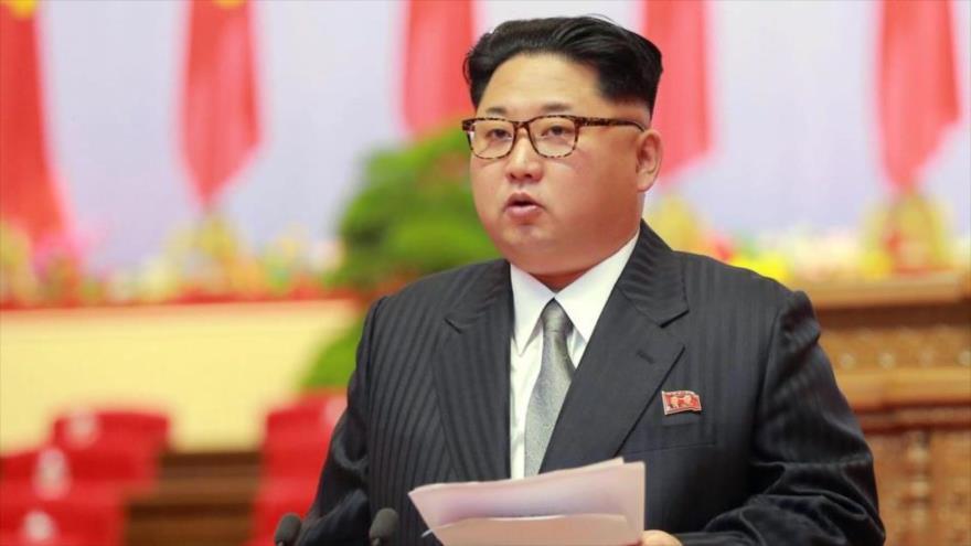 EEUU: Corea del Norte dice querer discutir sobre su desarme nuclear