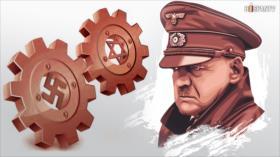 Hitler apoyó al sionismo y la invención de Israel