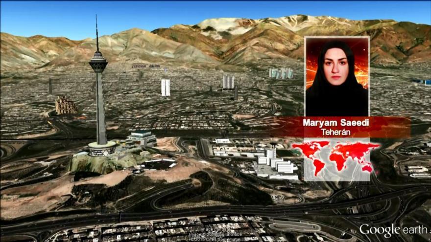Irán recibe delegación parlamentaria de Duma de Rusia