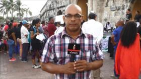 Se celebra el Día Nacional de las Víctimas en Colombia