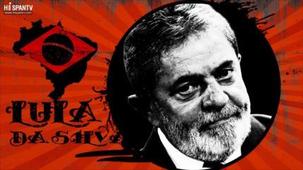 Luiz Inácio Lula da Silva es el pueblo