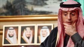 Arabia Saudí discute con sus aliados para 'responder' a Siria
