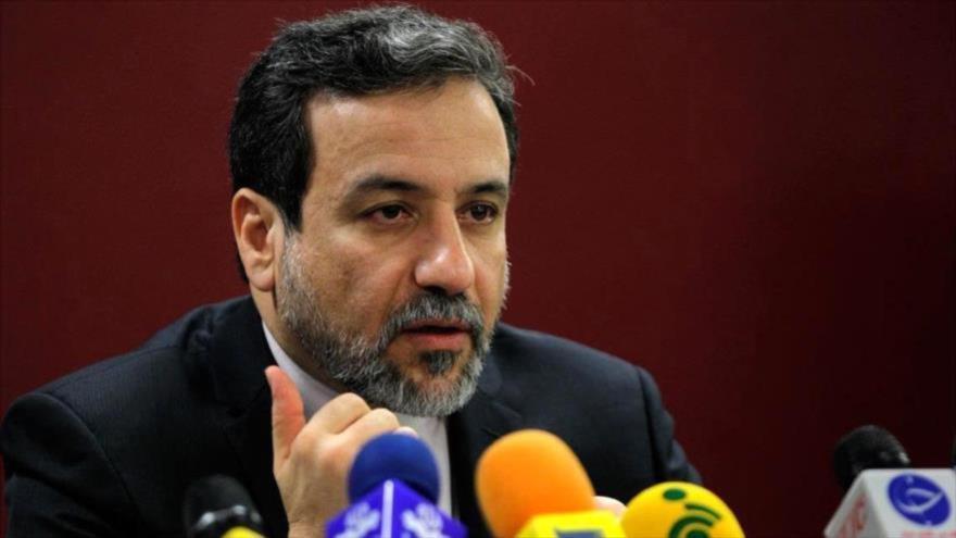Irán llama a estar alerta ante planes de Israel para crear tensiones