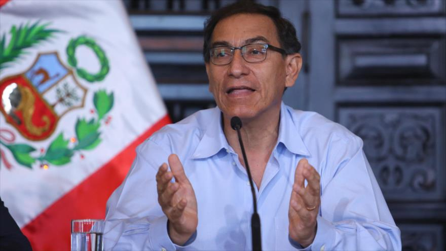Cumbre de las Américas: Vizcarra y vicepresidente de EE.UU. sostendrán reunión