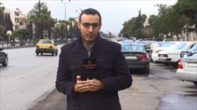 Celebran en Siria una conferencia en apoyo a Al-Quds