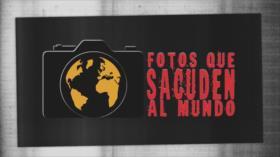 Fotos que sacuden al mundo