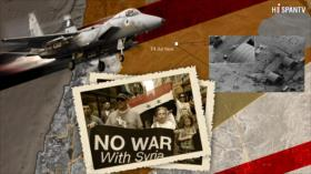 Operación de la Triada Sangrienta contra Oriente Medio que resiste