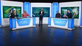 Foro Abierto; Brasil: el encarcelamiento de Lula da Silva