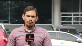 EEUU controla gran parte de la Policía hondureña