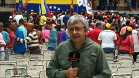 Se recuerda golpe de Estado contra Hugo Chávez en Venezuela
