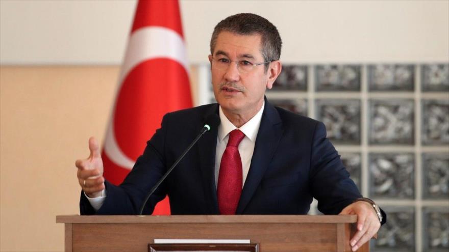 Turquía: Choque EEUU-Rusia en Siria inflamará todo Oriente Medio