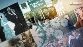 10 Minutos: Relaciones Reino Unido-Arabia Saudí