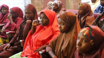 Unicef: Boko Haram ha secuestrado a más de 1000 niños desde 2013