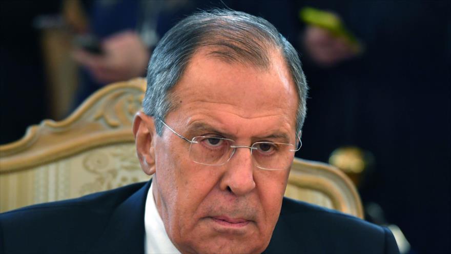 Ataque a Siria no quedará sin consecuencias, advierte Rusia