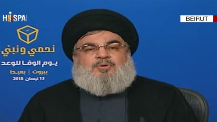 Hezbolá: Israel ha entrado en combate directo con Irán al atacar Siria