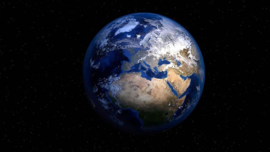 Descubren un campo magnético adicional alrededor de la Tierra