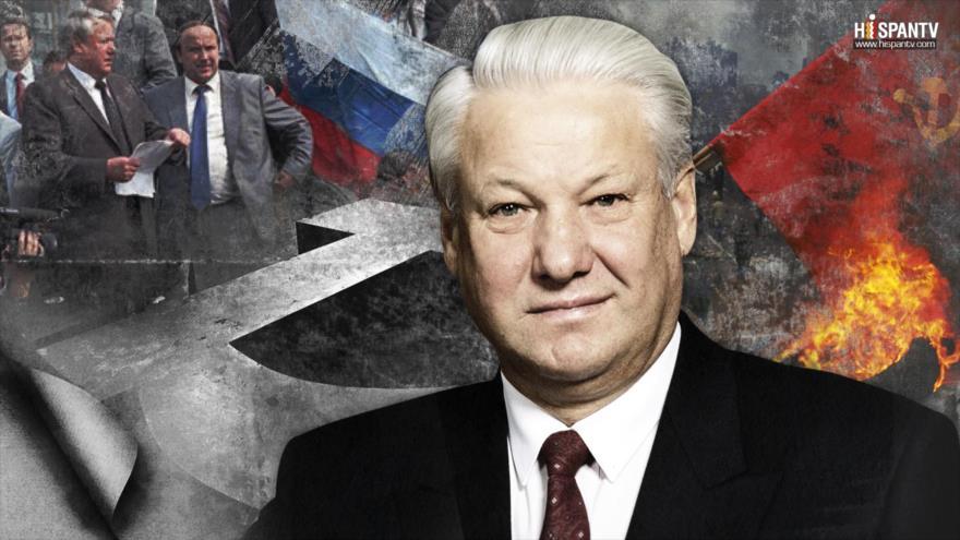 La tragedia de las reformas rusas