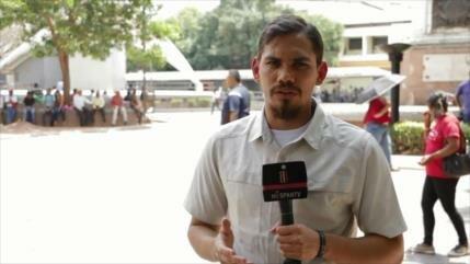 Salvador Nasralla abandona mesa de negociaciones en Honduras