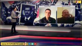 Analistas internacionales abordan los ataques de EEUU a Siria