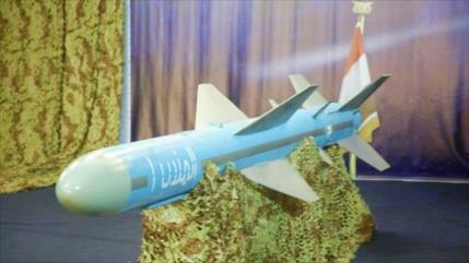 'Misiles yemeníes alcanzarán los territorios ocupados por Israel'