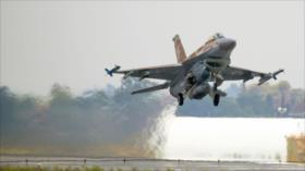 Israel dice tener 'total libertad de acción' en Siria