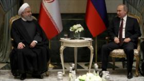 Putin advierte de un caos mundial si EEUU vuelve a atacar Siria