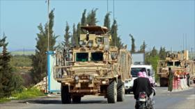 Haley: Tropas de EEUU no dejarán Siria hasta cumplir sus objetivos