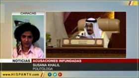 'Arabia Saudí fabrica enemigos para seguir guerras en la región'