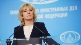 Rusia: La OPAQ certificó eliminación del arsenal químico de Siria