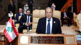 El Líbano alerta sobre peligro de guerra internacional en Siria