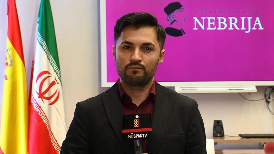 Impulsan enseñanza del idioma persa con el centro Jayam en Madrid