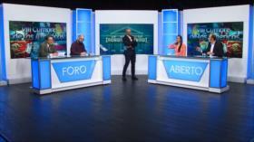 Foro Abierto; Perú: Cumbre de las Américas 2018