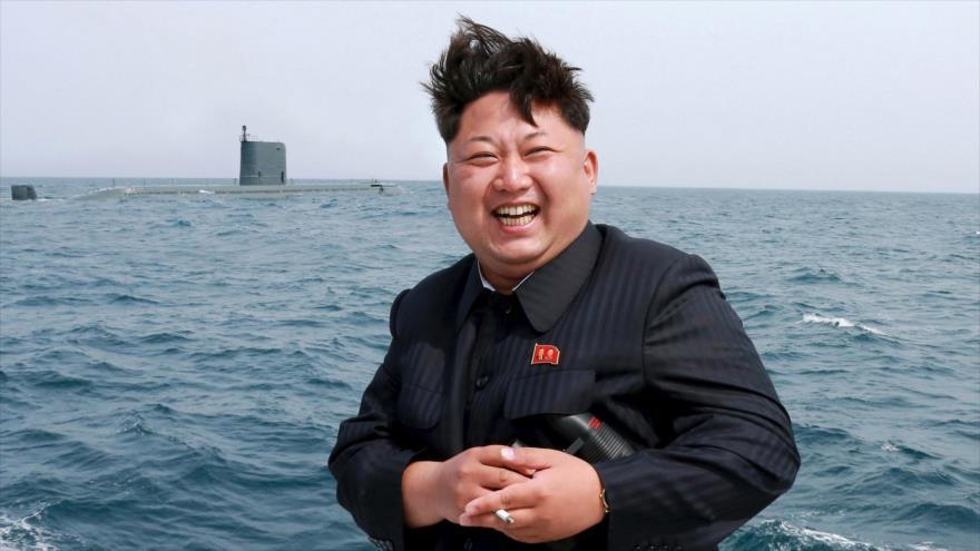 'Sentido del humor' de Kim le sorprende a ministro surcoreano