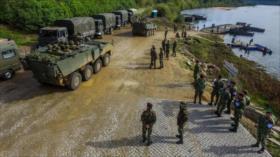OTAN prepara su mayor maniobra militar jamás realizada en Noruega
