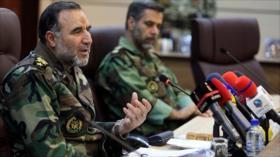 Irán: Advertimos a Daesh de que no se acercara al territorio iraní