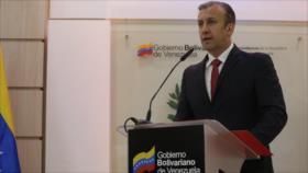 """Venezuela acusa a Colombia de amparar """"mafias cambistas"""""""