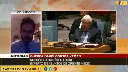 ONU debe presionar a todos los jugadores de la guerra en Yemen