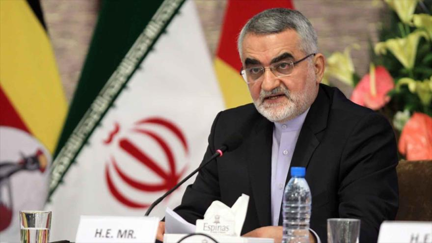 Irán: Los DDHH y el terrorismo cambian según los intereses de EEUU | HISPANTV