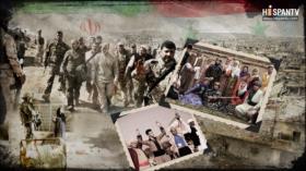 """De Siria A Irán: última parada de la """"guerra contra el terrorismo"""""""