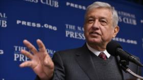 Sondeo: López Obrador se aleja 22 puntos de rival más cercano