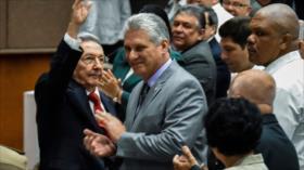 Parlamento cubano propone a Díaz-Canel como presidente