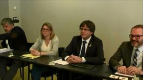 Nuevo liderazgo en Cuba. Paz colombiana. Independentismo catalán