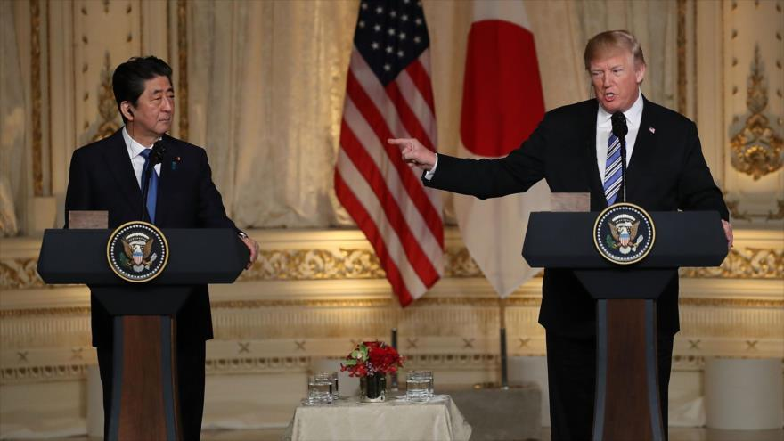 Trump amenaza con retirarse del encuentro con líder norcoreano