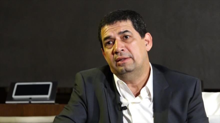 Entrevista Exclusiva: Hugo Velázquez